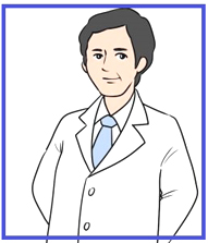 背中にできる症状の見分け方としては、ニキビは毛穴に対して起こる炎症