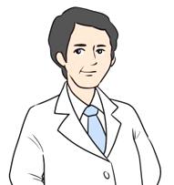 医師の指導を受ける